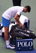 US Open. Oświadczenie Novaka Djokovicia