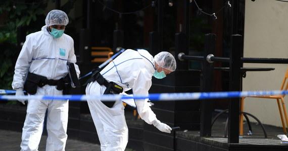 Brytyjska policja zatrzymała mężczyznę, który ma związek z atakami z użyciem noża w Birmingham. W niedzielę zginęła tam jedna osoba, siedem zostało rannych.