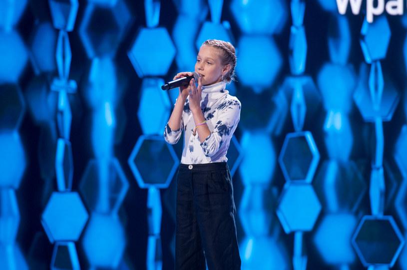 """Tak jak w 2019 roku, reprezentant Polski na Eurowizji Junior 2020 zostanie wybrany w telewizyjnej """"Szansie na sukces"""". Znamy pierwszego finalistę."""
