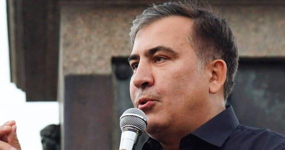 Były prezydent Gruzji Micheil Saakaszwili, który obecnie przebywa na Ukrainie, ogłosił, że przyjmuje propozycję bloku gruzińskich partii opozycyjnych i zgadza się zostać premierem Gruzji w razie zwycięstwa opozycji w październikowych wyborach parlamentarnych.
