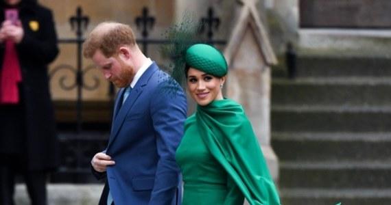 Brytyjski książę Harry oraz jego żona księżna Meghan zwrócili 2,4 mln funtów wydane z budżetu państwa na renowację posiadłości Frogmore Cottage. Tym samym spełnili obietnicę daną po tym, jak w styczniu ogłosili zamiar rezygnacji z pełnienia obowiązków członków rodziny królewskiej.