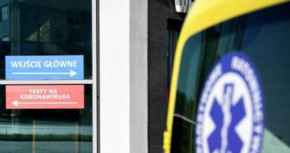 Mamy 400 nowych przypadków zakażenia koronawirusem w Polsce - poinformowało w najnowszych, wtorkowych danych Ministerstwo Zdrowia. Nie żyje 12 osób. Potwierdzone przypadki dotyczą m.in. Małopolski, Mazowsza oraz Śląska.