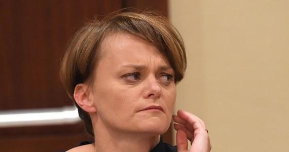 Jadwiga Emilewicz może odejść z partii Porozumienie Jarosława Gowina i dzięki temu pozostać w rządzie. Taki scenariusz jest coraz mocniej rozważany przez Prawo i Sprawiedliwość - ustalili dziennikarze RMF FM.