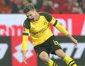 MSV Duisburg - Borussia Dortmund 0-5. Łukasz Piszczek z dobrymi notami po meczu