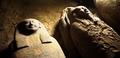 Mają 2500 lat! Znaleźli 13 sarkofagów w doskonałym stanie!