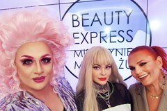 Beauty Express. Mistrzynie makijażu