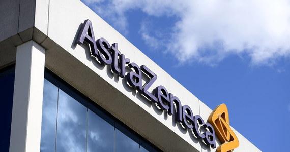 Brytyjsko-szwedzki koncern farmaceutyczny AstraZeneca poinformował o wstrzymaniu testów klinicznych eksperymentalnej szczepionki na koronawirusa. U jednej z osób, która brała udział w testach, wykryto groźne skutki uboczne.