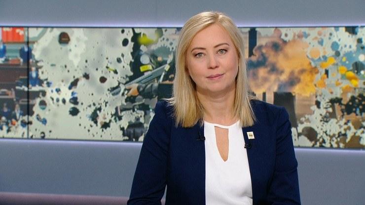 /Hanna Gill-Piątek /Polsat News