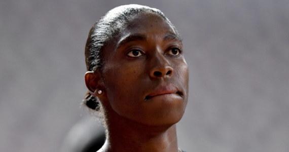 Południowoafrykańska biegaczka Caster Semenya przegrała apelację w szwajcarskim sądzie najwyższym ws. zmiany w przepisach Międzynarodowego Stowarzyszenia Federacji Lekkoatletycznych. Dwukrotna mistrzyni olimpijska będzie musiała obniżyć poziom testosteronu.