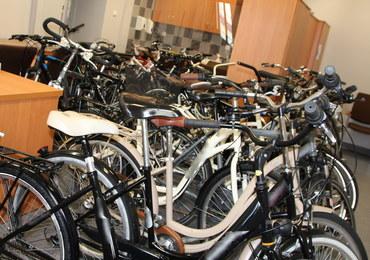 Ukradli kilkadziesiąt rowerów. Rozbita szajka