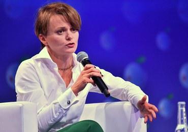 Jadwiga Emilewicz dla Interii: Zmiany w rządzie nie tak szybko