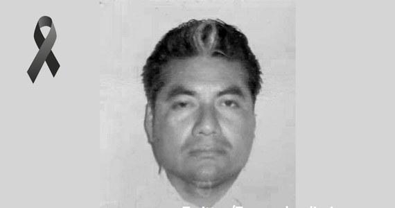"""Dziennikarz gazety """"El Mundo"""" z Cordoby w stanie Veracruz na wschodzie Meksyku został zamordowany – poinformował w środę ten dziennik. Pozbawione głowy zwłoki Julio Valdivii znaleziono w pobliżu jego motocykla na torach kolejowych w mieście Motzorongo."""