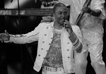 """Nie żyje Ronald """"Khalis"""" Bell. Był współzałożycielem i wokalistą grupy Kool & the Gang"""