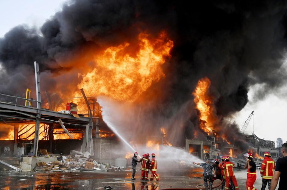 /WAEL HAMZEH /PAP/EPA