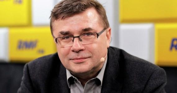"""""""To pytanie trafia w sedno politycznej metody Jarosława Kaczyńskiego. Pierwszym aspektem tej metody jest wzniecanie pyłu bitewnego, który sprawia, że można zastanawiać się, o co w zasadzie chodzi"""" - mówi w Popołudniowej rozmowie w RMF FM prof. Rafał Matyja, politolog z Uniwersytetu Ekonomicznego w Krakowie pytany o to, po co, jego zdaniem, zostanie przeprowadzona rekonstrukcja rządu."""