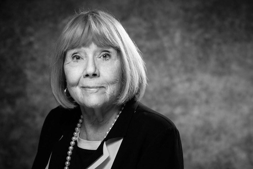 """Nie żyje Diana Rigg, gwiazda seriali """"Rewolwer i melonik"""" oraz """"Gra  o tron"""". Brytyjska aktorka miała 82 lata."""