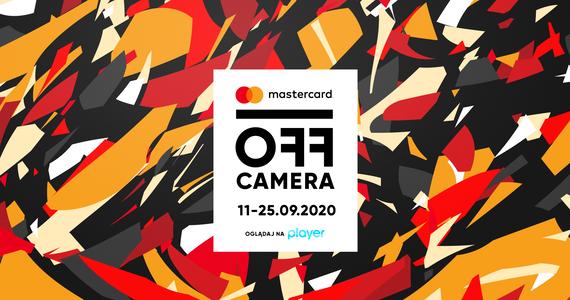 Rusza festiwal Mastercard Off Camera. Tegoroczna, 13. edycja imprezy jest wyjątkowa. Ze względu na pandemię odbywa się nie na przełomie kwietnia i maja, a we wrześniu. Co więcej - została przeniesiona do przestrzeni internetowej.