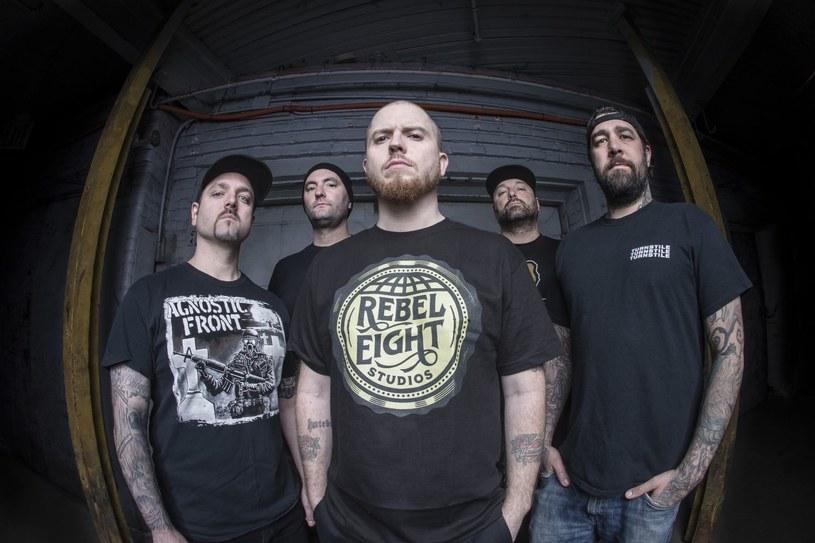 Amerykanie z Hatebreed wydadzą pod koniec listopada długo oczekiwaną płytę.
