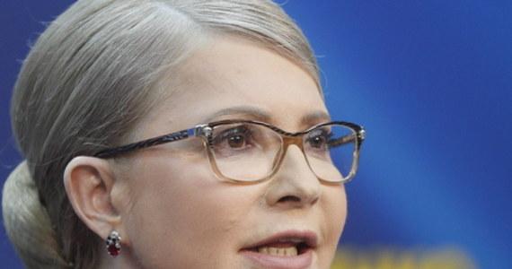 Była premier Ukrainy i liderka opozycyjnej partii Batkiwszczyna Julia Tymoszenko, która zachorowała na Covid-19, została wyleczona i czuje się dobrze - poinformowała jej rzeczniczka Maryna Soroka. Dodała, że Tymoszenko leczy teraz pozostałości zapalenia płuc.