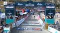 Tirreno-Adriatico. Rafał Majka trzeci na piątym etapie. Wideo