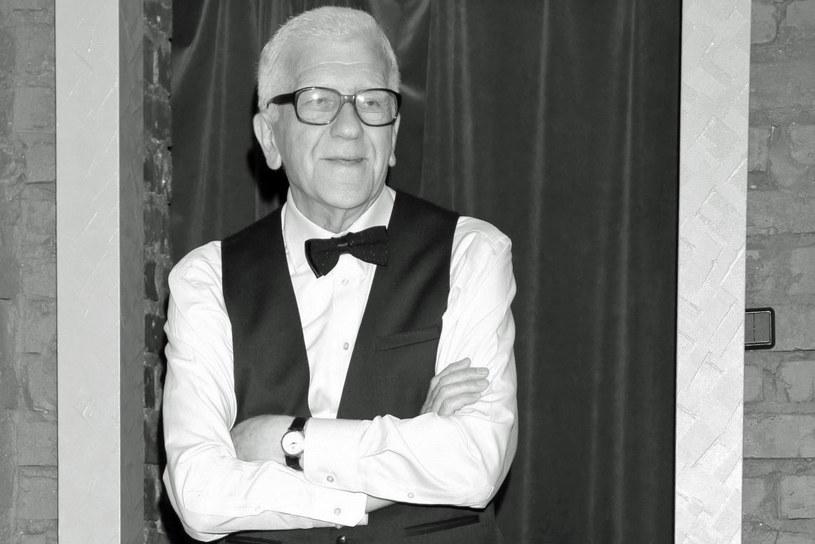 Henryk Łapiński - aktor teatralny, filmowy i dubbingowy, wieloletni aktor Teatru Ateneum - zmarł w piątek. Artysta miał 87 lat.
