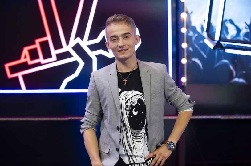 Występ 28-letniego Mateusza okaże się jednym z najbardziej zaskakujących w 11. edycji muzycznego talent show?