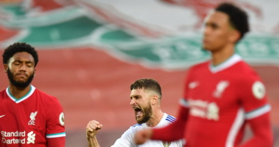 Premier League: Mateusz Klich z golem w debiucie! - RMF 24