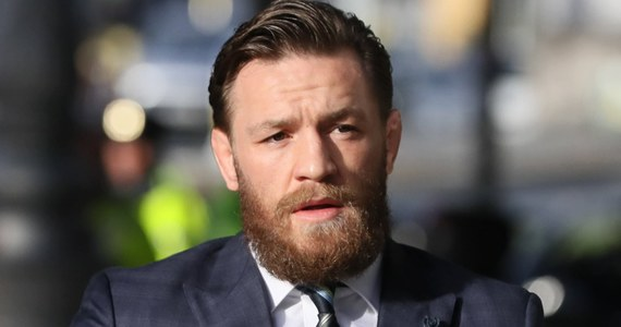 Zawodnik UFC Conor McGregor został zatrzymany na Korysce w związku z usiłowaniem napaści seksualnej. Oskarżono go również o ekshibicjonizm.