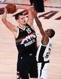 NBA. Denver Nuggets wyrównali, będzie siódmy mecz z Los Angeles Clippers