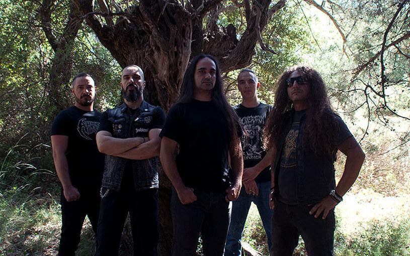 W listopadzie światło dzienne ujrzy piąty album deathmetalowej grupy Soulskinner z Grecji.