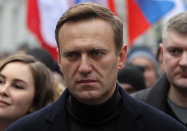 Stan Aleksieja Nawalnego poprawia się. Został odłączony od respiratora