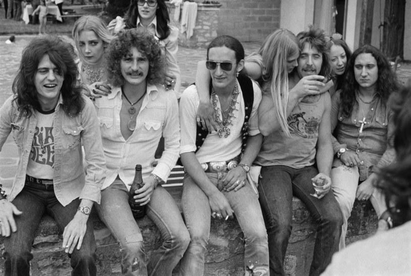 """Zaliczana do wielkiej czwórki hard rocka grupa Uriah Heep - obok Led Zeppelin, Deep Purple i Black Sabbath - szykuje specjalne wydawnictwo """"Fifty Years In Rock"""", którym podsumowuje pół wieku na scenie."""