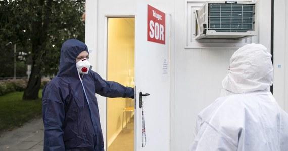 Od dziś w Polsce działają trzy typy szpitali przeznaczonych dla pacjentów z koronawirusem. To jeden z elementów przygotowania do spodziewanej jesiennej fali zachorowań. Na przyjęcie pacjentów z dodatnim wynikiem testu gotowe mają być trzy typy lecznic: zakaźne, specjalistyczne i powiatowe.