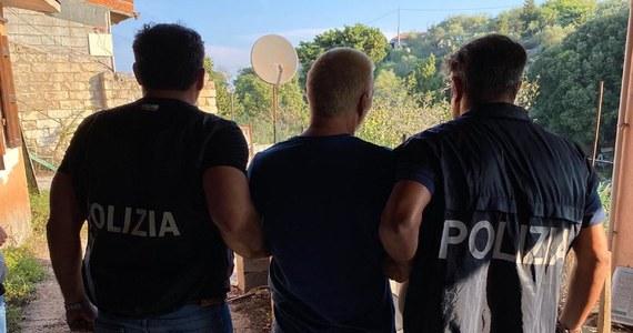 Włoski zabójca Giuseppe Mastini jest już w rękach policji na Sardynii, po swojej siódmej ucieczce z więzienia. 60-latek ukrywał się w zagrodzie owiec. Mężczyzna odsiaduje wyrok dożywocia za morderstwa, rozboje, kradzieże i porwania. Był także przesłuchiwany w sprawie zabójstwa słynnego reżysera Piera Paolo Pasoliniego.
