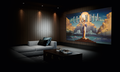 W jakich aspektach projektor jest lepszy od telewizora?