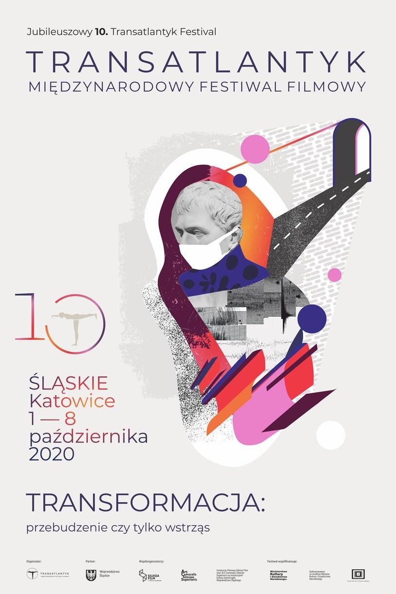 Filmy z najważniejszych światowych festiwali, w tym z zakończonego właśnie festiwalu w Wenecji, polskie krótkie metraże, retrospektywa reżyserska Kena Loacha - to wszystko znajdziemy w programie jubileuszowego 10. Transatlantyk Festivalu. Wydarzenie odbędzie się w dniach 1-8 października w Katowicach.