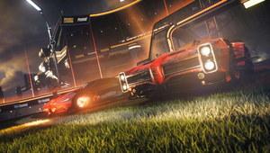 Rocket League o przyszłego tygodnia będzie darmowe