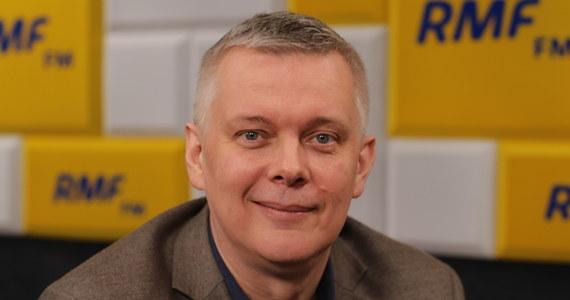 """""""Jeżeli to jest dobra strona, to i z prezesem Kaczyńskim można być (w sojuszu – przyp. red.)"""" – mówił w Porannej rozmowie w RMF FM Tomasz Siemoniak. Odniósł się w ten sposób do słów Roberta Mazurka, który przekonywał, że to właśnie Platforma Obywatelska okazała się być największym sojusznikiem Jarosława Kaczyńskiego ws. ustawy o ochronie zwierząt."""