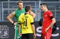 Bayern Monachium. Odchodzi Thiago, oferta za Desta, dyskutowany powrót Goetzego
