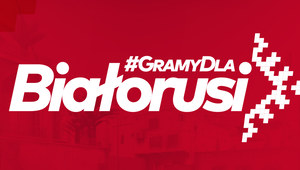 #GramyDlaBiałorusi - prezentacja drużyn turnieju