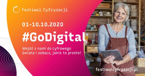 Coraz więcej osób korzysta z internetu. Ci, którzy tego nie robią, wskazują na brak wystarczających umiejętności. Fundacja Digital Poland pokazuje, że na naukę nigdy nie jest za późno i że przygodę w cyfrowym świecie można zacząć w każdym wieku.