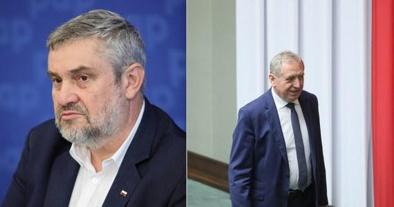 Prezes Prawa i Sprawiedliwości Jarosław Kaczyński zdecydował o zawieszeniu 15 członków partii, w tym Jana Krzysztofa Ardanowskiego oraz Henryka Kowalczyka. To kara za głosowanie niezgodnie z rekomendacją partii w sprawie nowelizacji ustawy o ochronie zwierząt.