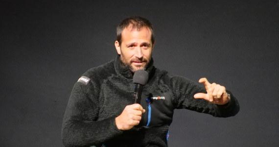 Bohaterem kolejnego dnia na 25. Jubileuszowym Festiwalu Górskim w Lądku-Zdroju był Alex Txikon, hiszpański wspinacz i himalaista narodowości baskijskiej, uczestnik pierwszego zimowego wejścia na Nanga Parbat, zdobywca jedenastu ośmiotysięczników.