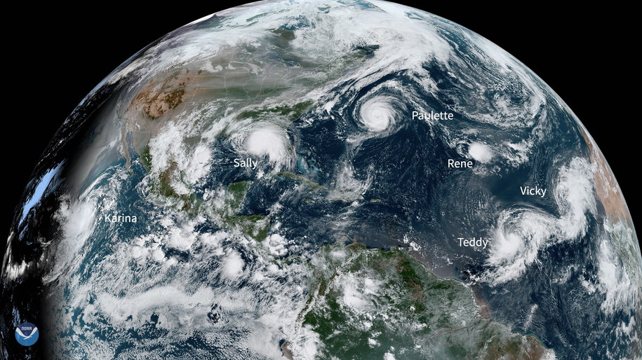 /NOAA    /PAP/EPA