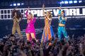 """Spice Girls planują nakręcić nową wersję kultowego teledysku """"Wannabe"""""""