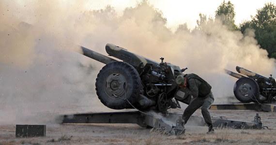 W czasie białorusko-rosyjskich manewrów wojskowych pod Brześciem na Białorusi wykorzystano m.in. śmigłowce i artylerię - poinformowała agencja Interfax Zachód, powołując się na ministerstwo obrony w Moskwie.