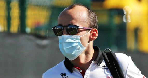 Robert Kubica (BMW M4 DTM) zajął 13., ostatnie miejsce w sobotnim wyścigu serii DTM na niemieckim Nuerburgringu. Zwyciężył Holender Robin Frijns (Audi RS 5 DTM).