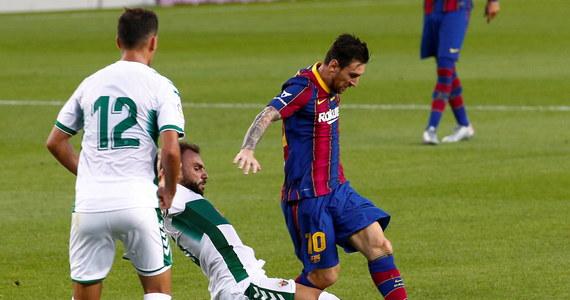 Prezes Barcelony Josep Maria Bartomeu zapewnił, że nie chce konfliktu z gwiazdą klubu Lionelem Messim, ale jednocześnie zapowiedział, że nie zamierza podawać się do dymisji.
