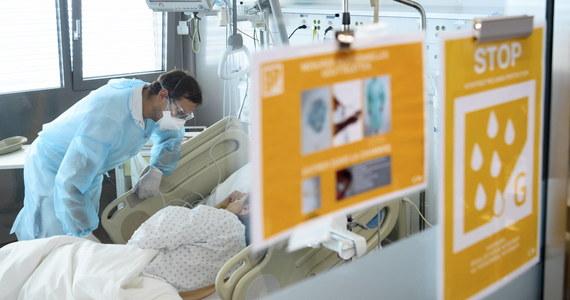 Mamy 748 nowych i potwierdzonych przypadków zakażenia koronawirusem w Polsce. W ciągu ostatniej doby na Covid-19 zmarło 5 osób. Koronawirus SARS-CoV-2 wywołuje groźne dla życia zapalenie płuc Covid-19. Zakażenie koronawirusem stwierdzono dotychczas u ponad 30,8 mln ludzi na świecie, a ponad 957,6 tys. osób zmarło.