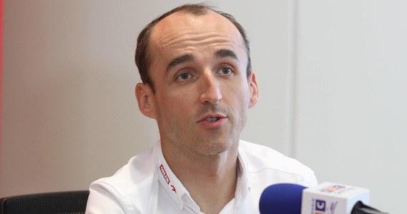 """Robert Kubica ma świadomość, że trudno będzie o powrót do roli kierowcy wyścigowego w Formule 1, ale niczego nie wyklucza. """"Jeśli nie dostanę kolejnej szansy w F1, to nie będzie koniec świata"""" - powiedział portalowi autosport.com."""